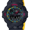 Casio G-SHOCK SPECIAL COLOR MODELS รุ่น GA-700SE-1A9