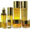 Bergamo Luxury Gold & Collagen Skin Care System (9ชิ้น) เบอร์กาโม่สูตรทองคำแท้บริสุทธิ์ ผสมคอลลาเจน ใหม่ล่าสุด