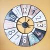 นาฬิกาแขวนผนัง Vintage รุ่น VTN-012