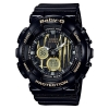 Casio Baby-G Scratched Pattern series รุ่น BA-120SP-1A