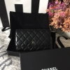 Chanel Woc สีดำ งานHiend