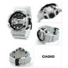 Casio G Shock รุ่น GBA-400-8B