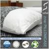 sabai cover ปลอกหมอนชั้นใน กันน้ำ ระบายอากาศ ลดไรฝุ่น - [ FREE SIZE inner pillowcase (head) ]