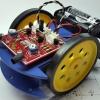 AP102 ชุดคิทหุ่นยนต์เดินตามแสง