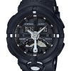 Casio G-Shock GA-500 Analog-Digital Watch for Urban Sports รุ่น GA-500-1A