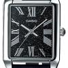 CASIO Standard Analog Men's Watch รุ่น MTP-TW101L-1A