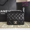 Chanel mini นิ้ว สีดำ งานHiend