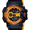 Casio G-shock SPECIAL COLOR MODELS รุ่น GA-400BY-1A
