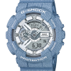 Casio G-Shock Limited Denim Color series รุ่น GA-110DC-2A7