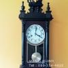 นาฬิกาโบราณระบบไขลาน สำหรับแขวนติดผนัง รุ่น VC-0501 สวยหรูคลาสสิค
