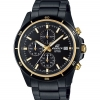 Casio Edifice รุ่น EFR-526BK-1A9VDF