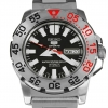 นาฬิกา Seiko Mini Monster Black snzf47k