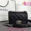 Chanel Boy mini สีดำ งานTOP MIRRORเกาหลีระดับHiend Original