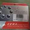 ชุดอัพเกรดลูกปืนล้อ CEMA สำหรับ Zonda/Shamal
