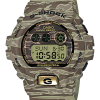 Casio G-Shock Standard digital รุ่น GD-X6900TC-5