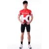 พร้อมส่ง >> ชุดปั่นจักรยาน New 2016 รุ่นใหม่ล่าสุด KATUSHA ชุดโปรทีมจักรยาน