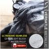 sabai cover ผ้าคลุมมอเตอร์ไซค์ - รุ่น VERSATILE (Metallic)