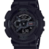 Casio G-Shock 35th Anniversary Big Bang Black Watch Collection รุ่น GA-135A-1A