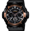 Casio G-Shock รุ่น GA-200RG-1ADR LIMITED MODELS