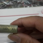 C RIFA 0.1UF 100NF PME278RD X1 440VACขาห่าง27.5MM