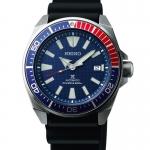 นาฬิกา SEIKO SAMURAI PEPSI Automatic JAPAN Made SRPB53J1 Seiko ซามูไร Pepsi