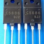2SC5686ตัวถังTO-3P
