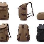 กระเป๋าสะพายหลังผู้ชาย เลือกอย่างไรให้โดนใจและเกิดประโยชน์มากที่สุด