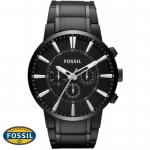 นาฬิกา FOSSIL FS4778 Men Watch Chronograph Stainless นาฬิกา Chronograph
