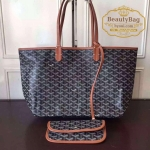 Goyard St. Louis-Shopper bag size MM งานHiend 1:1