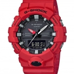Casio G-SHOCK STANDARD ANALOG-DIGITAL รุ่น GA-800-4A