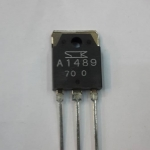 2SA1489+2SC3853ขายเป็นคู่ราคาคู่ล่ะ