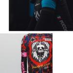 **สินค้าพรีออเดอร์**ปลอกแขน Rapha ขี่จักรยาน , ปลอกแขนจักรยาน สีสวย ใส่แล้วดูดีมากคะ