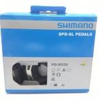 บันได Shimano PD-R550 สีดำ