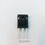IRFP2907ราคาตัวล่ะตัวถังTO-247ยี่ห้อIR