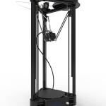 ชุดประกอบ DIV เครื่องพิมพ์ 3D Printer แบบ Delta ID5 Pro