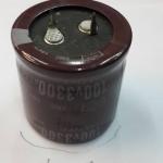 C3300UF100VDC105cองศาขนาดเส้นผ่านศูนย์กลางอ้วน30มมสูง30มม(30x30mm)อิเล็กโทรไลต์ราคา