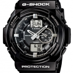 Casio G-Shock รุ่น GA-150BW-1ADR LIMITED MODELS