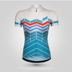 **สินค้าพรีออเดอร์** New เสื้อปั่นจักรยาน ลายสวย เนื้อผ้าคุณภาพดี