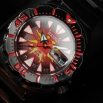 SEIKO MONSTER THE SUN LIMITED EDITION