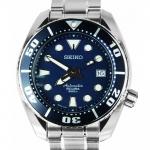 นาฬิกา Seiko Prospex Sumo Blue SBDC003 Japanmade