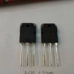 2SB688+2SD718ขายเป็นคู่ราคา
