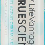 TrueScience แอนติ เอจจิ้ง ครีม 50 มล.