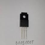 BA05CC0TตัวถังTO-220Fหลังดำยี่ห้อROHMราคา
