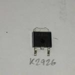 2SK2926,MOSFETมอสเฟสตัวถังD-PAKราคาตัวล่ะ