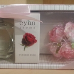 Eyun Aroma Turkish Rose_new pack.30ml.