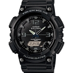 Casio Standard TOUGH SOLAR รุ่น AQ-S810W-1A2V