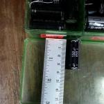 C150UF450VDC105cขาลวดเส้นผ่านศูนย์กลางอ้วน18MMสูง35MM(18x35mm)