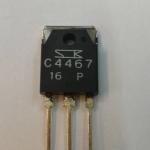 C4467+A1694 ขายเป็นคู่