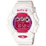 Casio Baby-G Standard Digital รุ่น BG-1006SA-7A