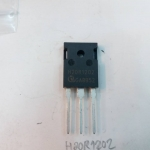 H20R1202ราคาตัวล่ะตัวถังTO-247IGBT20A1200Vยี่ห้อINTERSIL/HARIS